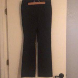 Dress pants- ideal stretch .  Never worn